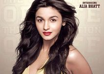 Tamil Acterss : Alia Bhatt Beautiful Pics