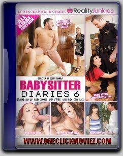Babysitter Diaries 8 Xxx
