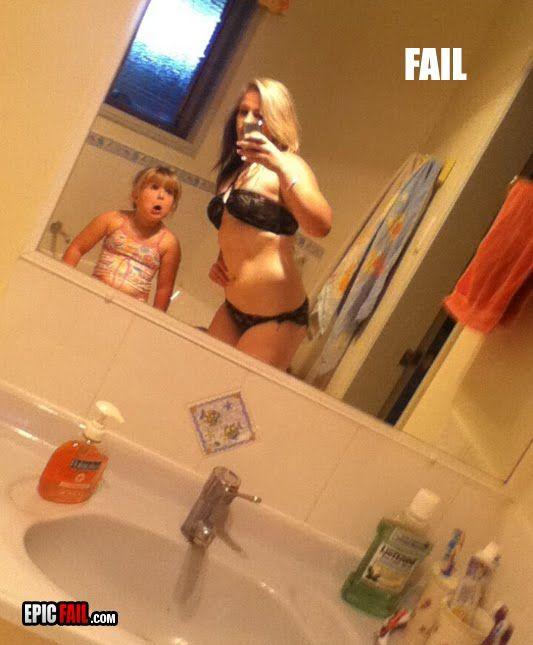 Parenting Nude
