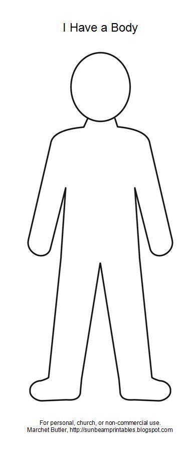 My Body 3
