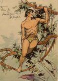 Dinosaur Prince's Kingdom: Tarzan Loincloth Malfunction