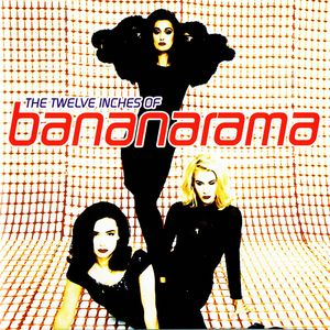 bananarama - twelve inches of bananarama [192]