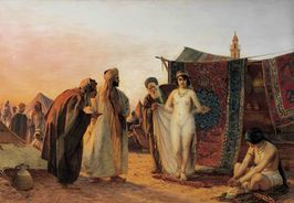 Where is Ariadne?: Otto Pilny  Scenes from the Slave Market
