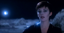 Celebrity Nude Century: Sarah Douglas (Zod's Right Hand)