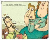 Hablando de Conciencia: Nudos Incestuosos.
