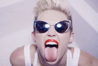 Gaga Stigmata: Miley's War: Love and Rebellion in the Millennial