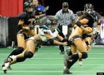 Picture Of The Day: Lingerie Bowl Wardrobe Malfunction