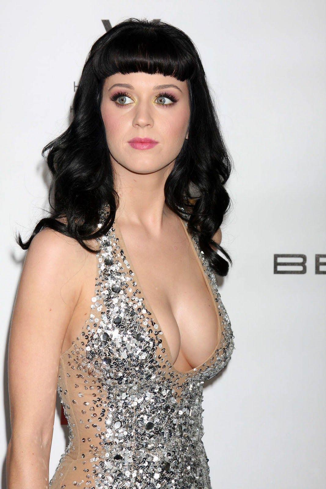 Katy Perry Nude Porn Gallery