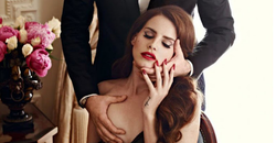 Lana Del Rey selects Cola as 2nd 'Paradise' single | JUSTIFY MY SOUND
