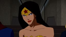 YJ CAVE: Maggie Q Voicing Young Justice's Wonder Woman