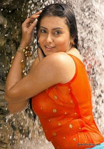 Namitha Bathing Hot Pictures ,Namitha Bathing Hot Images,Namitha