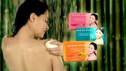 Marian Rivera goes topless in new TV commercial