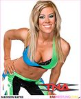Madison Rayne Pics