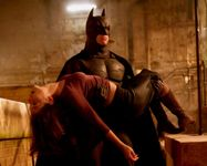 Share: The Watcher Retrospective  Batman Begins and The Dark Knight