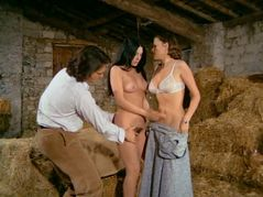 Nude In Films: Cathy Fille Soumise Scene 3