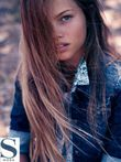 Thylane Blondeau  11 Years Old Model