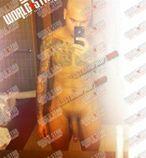 Do You Wanna See Chris Brown's Naked Photos? I Got Them lol | Nigeria