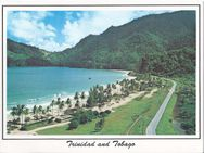trinidad and tobago trinidad is the larger and more populous of
