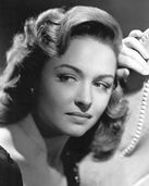 Donna Reed (January 27, 1921 � January 14, 1986) was an American
