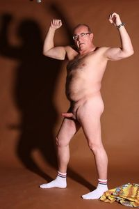 gay older man pic  Do you mind to discuss gay mature senior nudist or