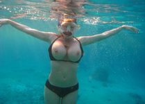 Naked Swimming Underwater Compilation | Tourock Pics
