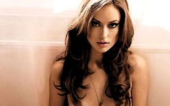 Olivia Wilde Photo Gallery | Tv Series Posters and Cast