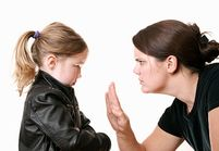 Education Group: On disciplining a child: Spanking versus nurturing