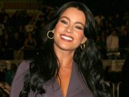New Hairstyle: Sofia Vergara
