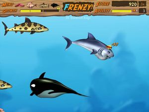 Feeding Frenzy 2 Game Free