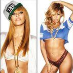 Nude Girls XX: Beyonce Nude Girls XX