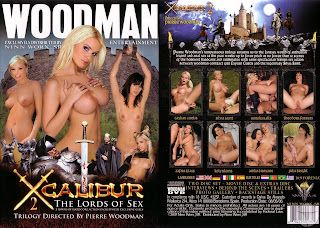 Xcalibur 2 The Lords Of Sex Scene 9