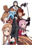 De todo Furukawa: Sword Art Online