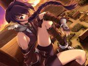 AnimePSP4: Utawarerumono + OVA
