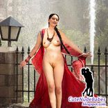 Cute Nude Babes: Sonakshi Sinha Totally Naked Singing and Dancing in