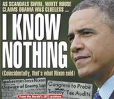 , impeachment and/or prosecution of the Obama administration