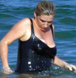 CELEBS PICTURES, VIDEOS & MANY MORE: Kesha Nip Slip at Miami Beach