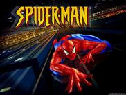 SpiderMan Animated Series