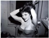 Slice of Cheesecake: Tina Louise