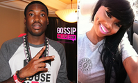 Meek Mill Got That BIG JOY STICK! Sends Blac Chyna Intimate Pics
