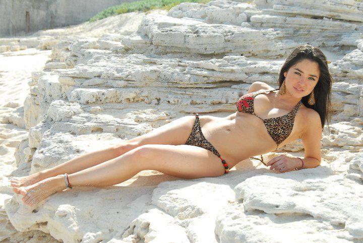 Wendy Gonzalez Nude