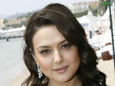 actress hot: preity zinta