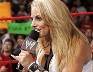 WWE Trish Stratus CAN Female Star 2012 | All About Sports Stars