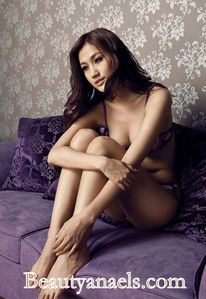 bikini actress: Chinese Model Actress Susu Hot Wallpapers