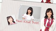 JKT48 Wallpapers: Wallpaper Kinal JKT48