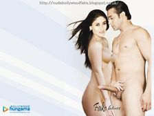 Nude Bollywood Fakes: Kareena Kapoor Complete Nude Gets Fucked by