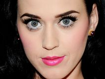 bold looking katy perry smiling katy perry beauty of katy