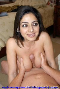 Don't Wear Clothes Here!: Bollywood Diva Sridevi Boobs Fucked Hard