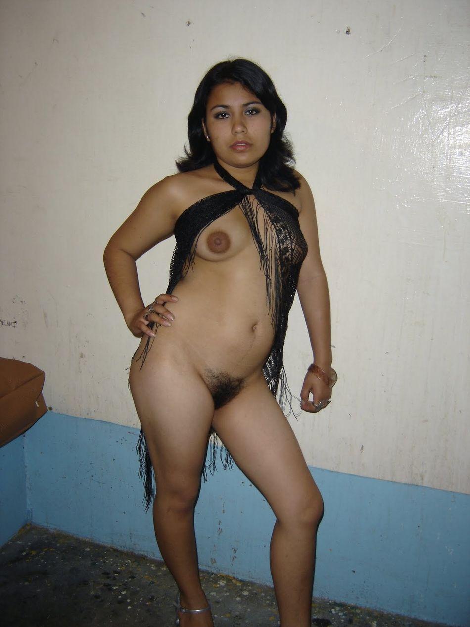 Peruanas Desnudas