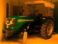Tiwana & Manpreet Tiwana Roomi  This is my New Tractor Sonalika