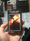 "Cassette Gods: MATTHEW AKERS""A History of Arson"" C36(Out of Body"
